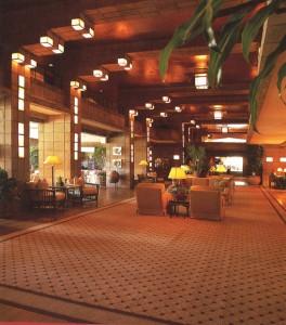 ビルトモアホテル-